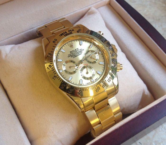 купить золотой перстень часы