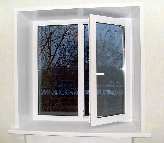 Лучшие окна в орле
