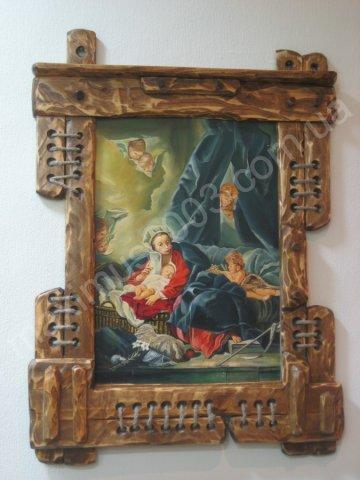 Картины под старину фото