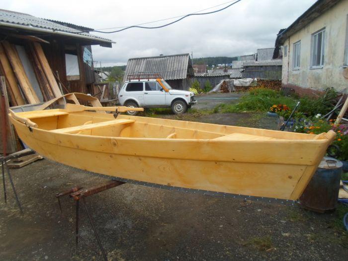пропитка для лодки
